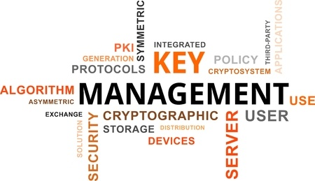 The KMIP standard enables enterprise-wide pervasive use of encryption