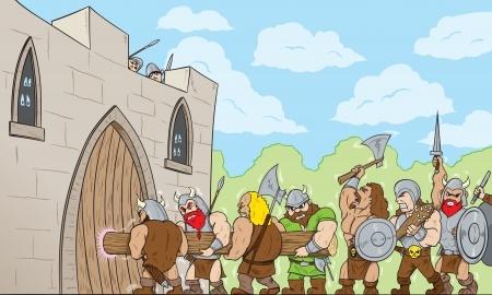 barbarianstheGate