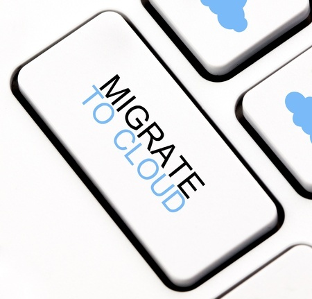 It's critical to evaluate a cloud providers data security practices before committing to migrate