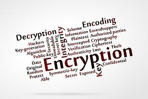 EncryptionWordCloud